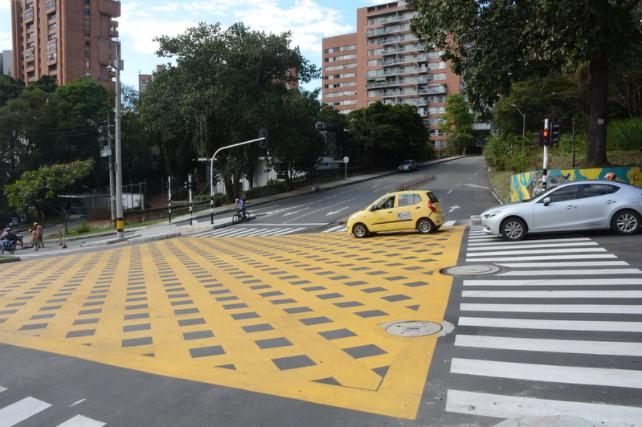 pico y placa taxis Medellín