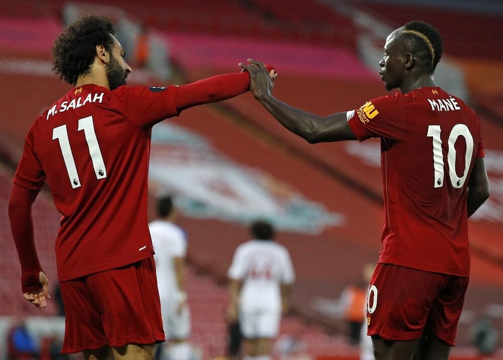 368818_Liverpool. Foto: AFP