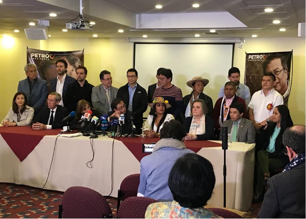 308285_Foto: Gran Coalición por La Paz/Blu Radio