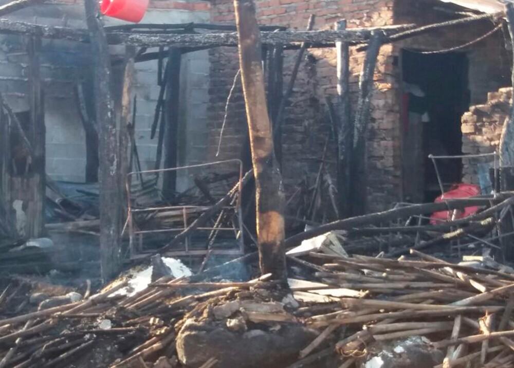 278263_Incendio El Peñón - Foto: Gobernación de Bolívar
