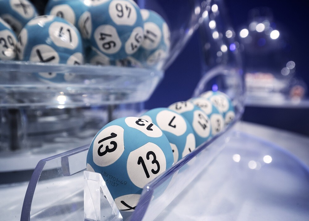 307231_BLU Radio. Loteria, referencia / Foto: AFP.