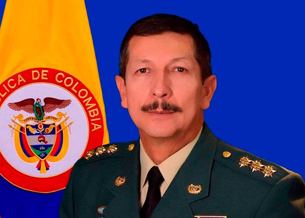 334499_BLU Radio // General Nicacio Martínez // Foto: Ejército Nacional