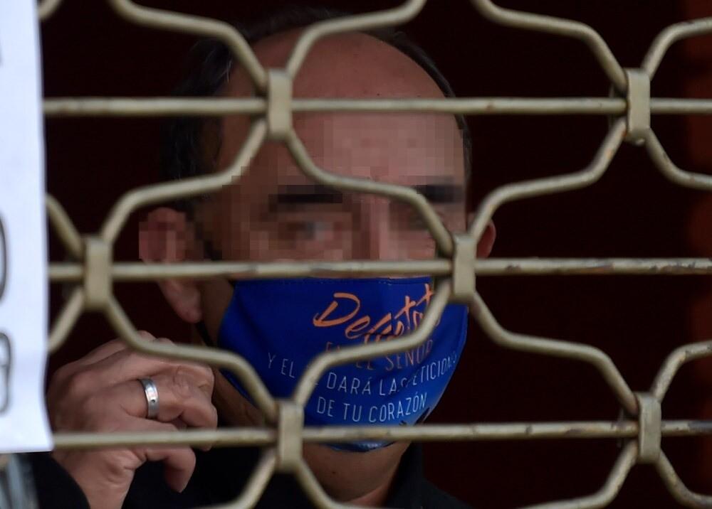 Confinamiento en la pandemia : Foto: AFP, imagen de referencia.jpeg