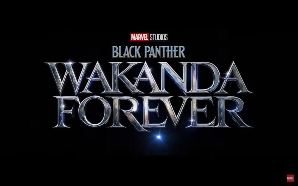 Nueva película de Black Panther