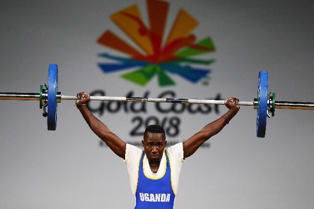 Julius Ssekitoleko, Juegos Olímpicos