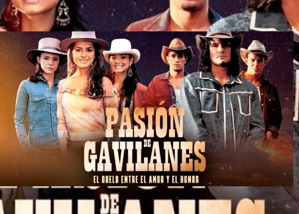 370184_Pasión de Gavilanes - Foto Caracol Televisión