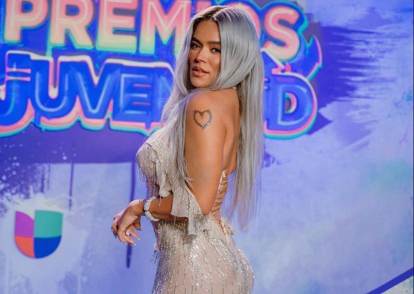 Karol G, Premios Juventud