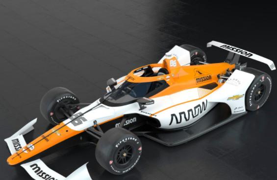 Juan Pablo Montoya correrá las 500 Millas de Indianápolis en 2021.