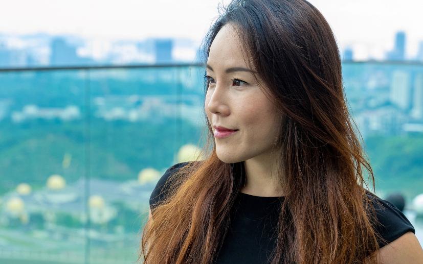 Cindy Ong denunció presuntas agresiones sexuales de su entrenador.