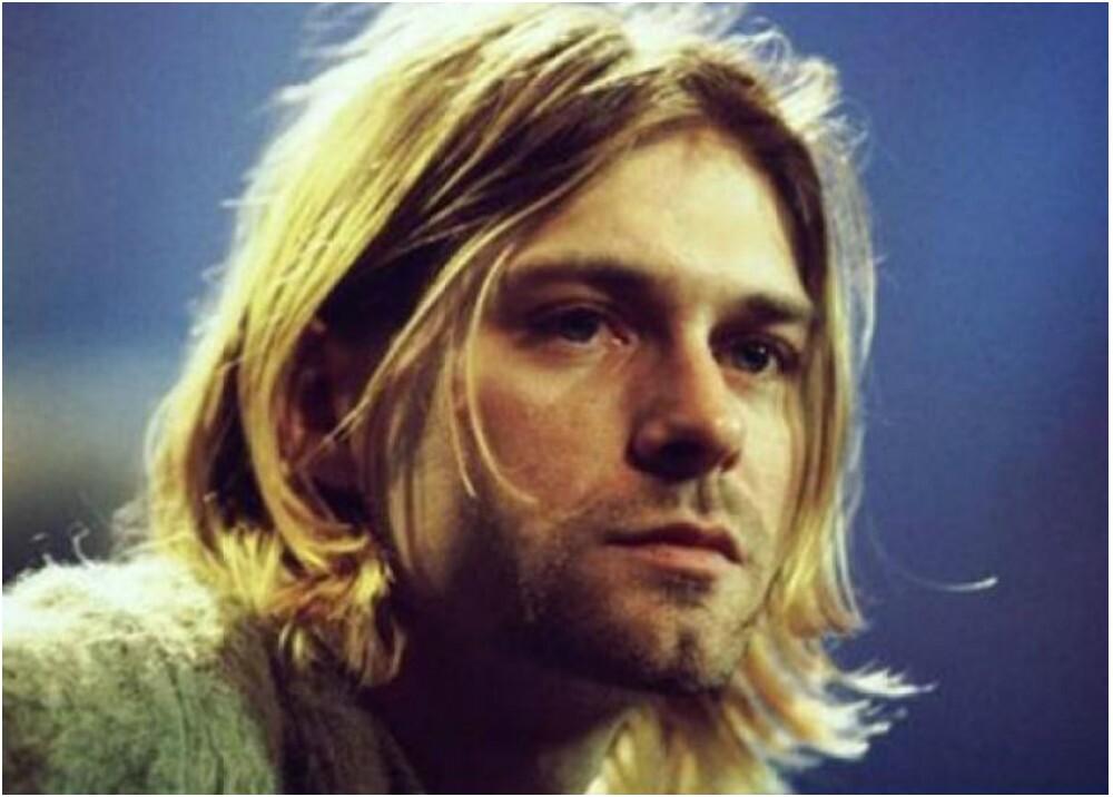278705_Kurt Cobain - AFP