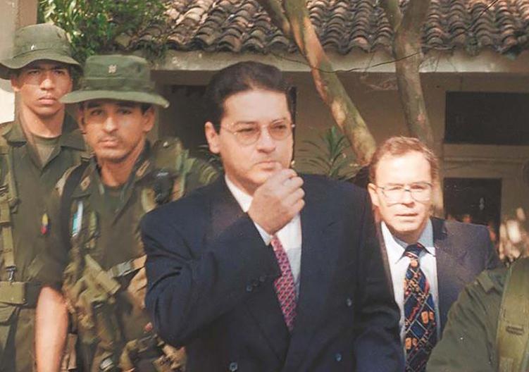 Hélmer 'Pacho' Herrera