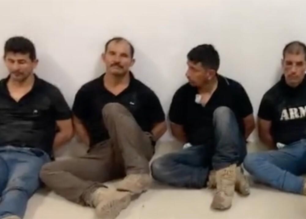 Colombianos capturados en Haití Foto Suministrada (1).jpg