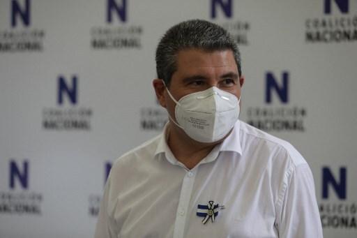 Detienen en Nicaragua a cuarto candidato opositor a la Presidencia