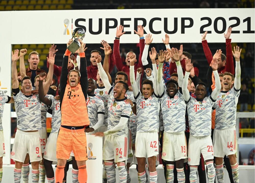 Bayern Múnich campeón Supercopa alemana Foto AFP.jpg