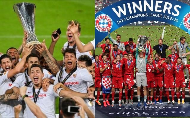 Sevilla Bayern