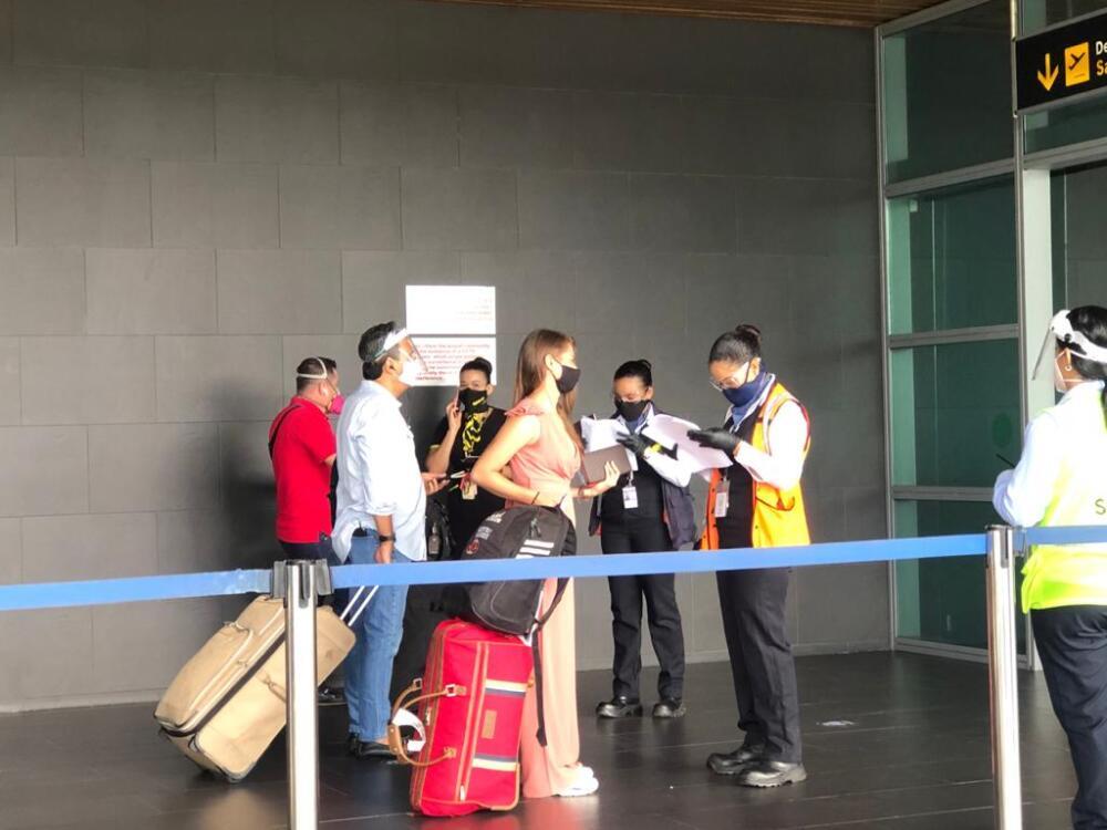 Aeropuerto Internacional Rafael Núñez