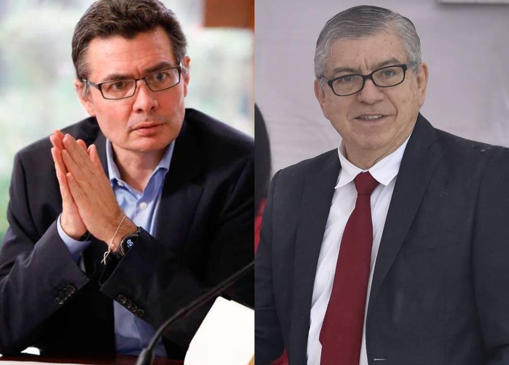Alejandro Gaviria y Cesar Gaviria.jpeg