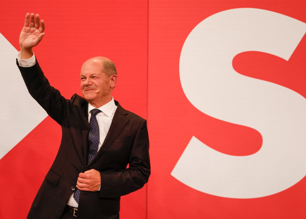 Olaf Scholz candidato del SPD Foto AFP.jpg