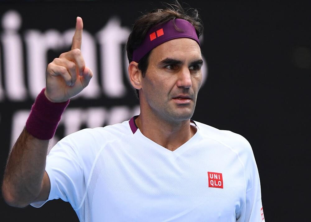 353786_BLU Radio. Remontada de Roger Federer / Foto: AFP