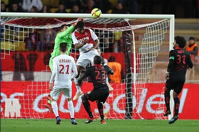 295204_Monaco vs Niza