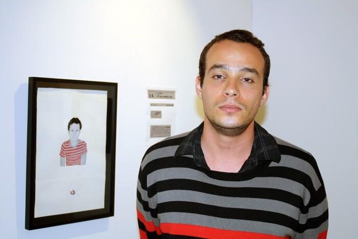 Sebastián Restrepo, docente de artes desaparecido en Antioquia.jpeg