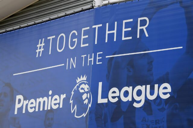 Together in the Premier League