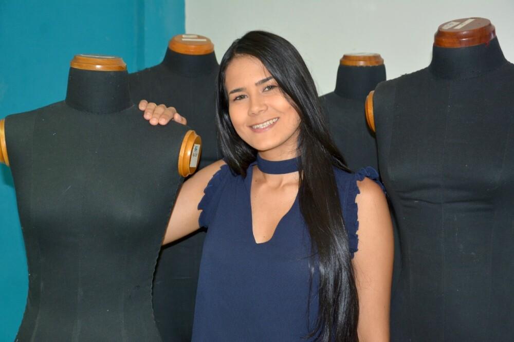 María Fernanda Coronado