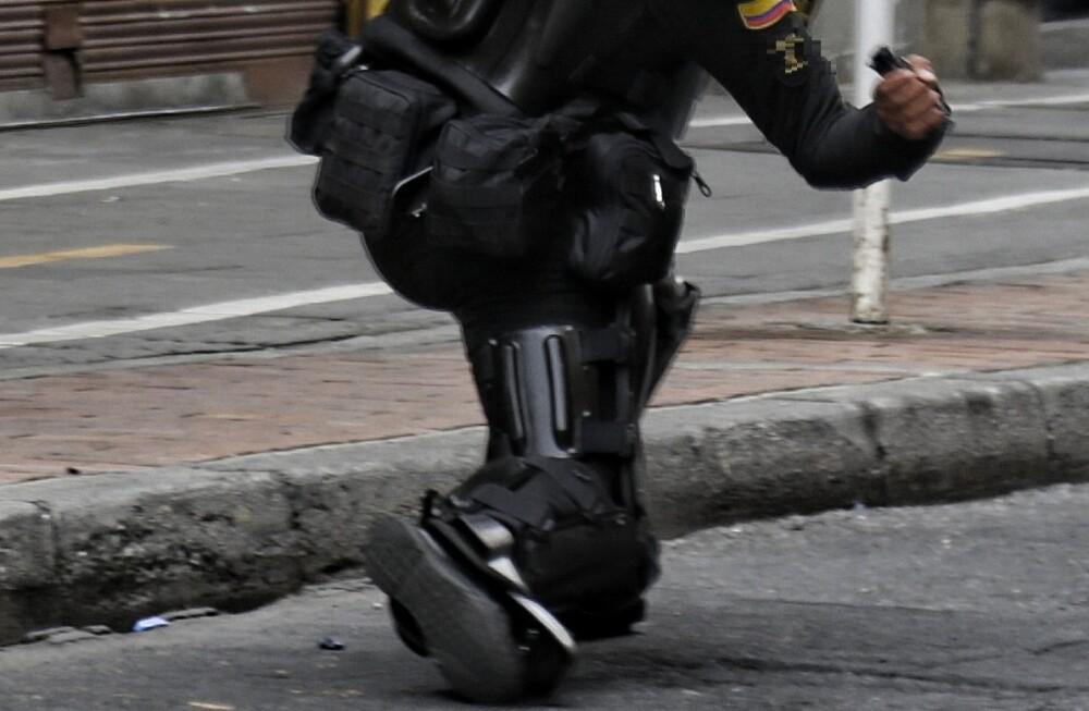 Sec de Gob de Bta pidió suspender uso de armas que lanzan balas de goma.jpeg