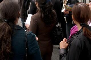 desempleo en Colombia en abril