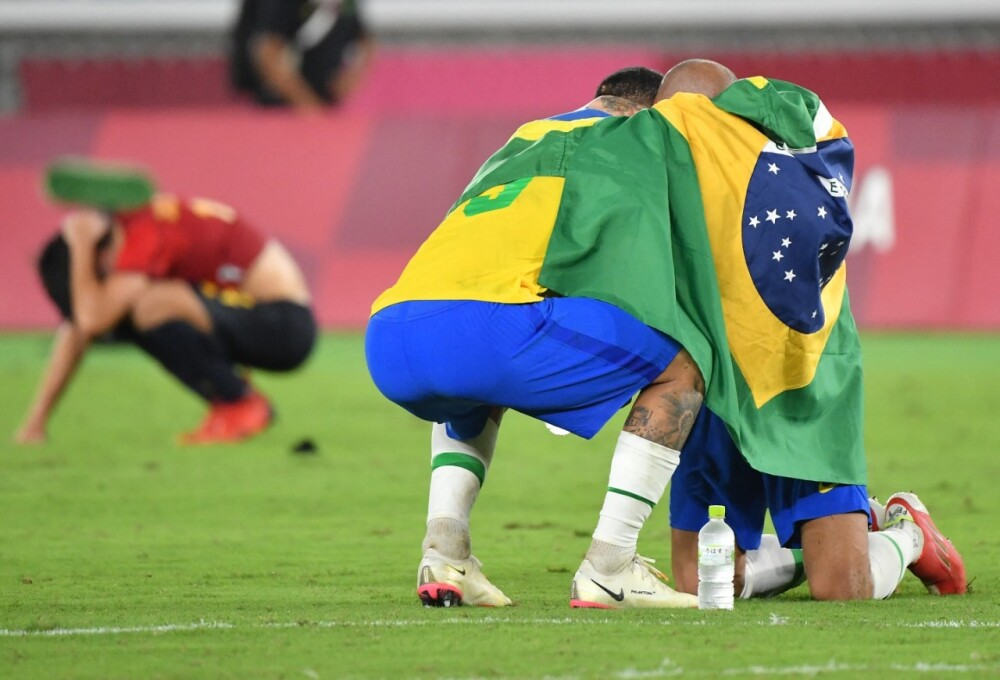 Brasil derrotó a España.jpg