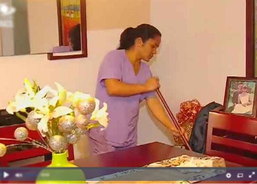 4224_La Kalle Pago de prima para empleados domésticos es obligatoria - Foto - Noticias Caracol
