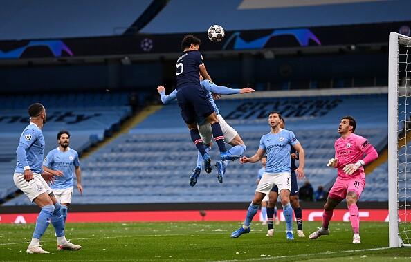 Manchester City PSG