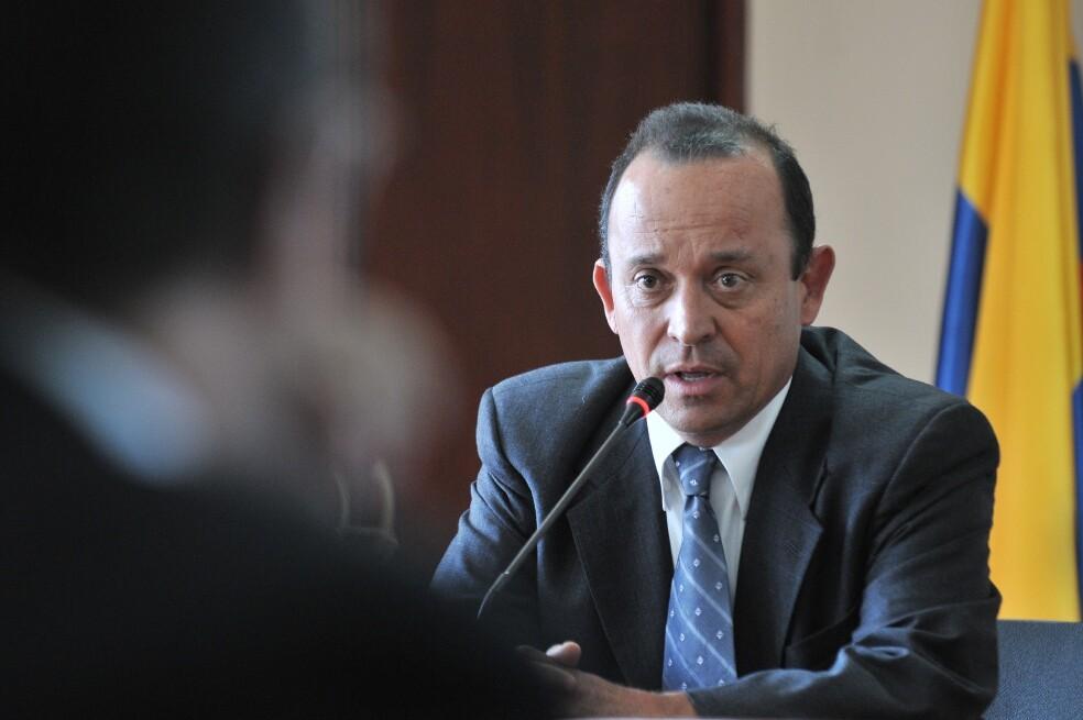 335025_Santiago Uribe - Foto: El espectador