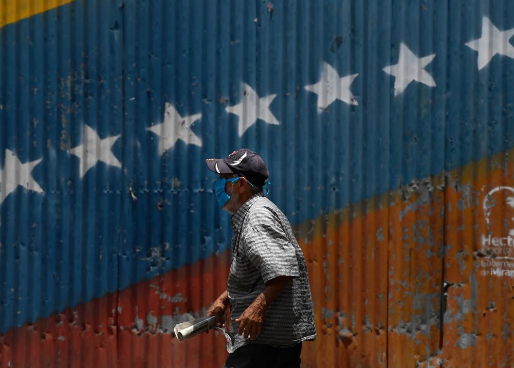 364739_Venezuela, coronavirus / Foto: AFP