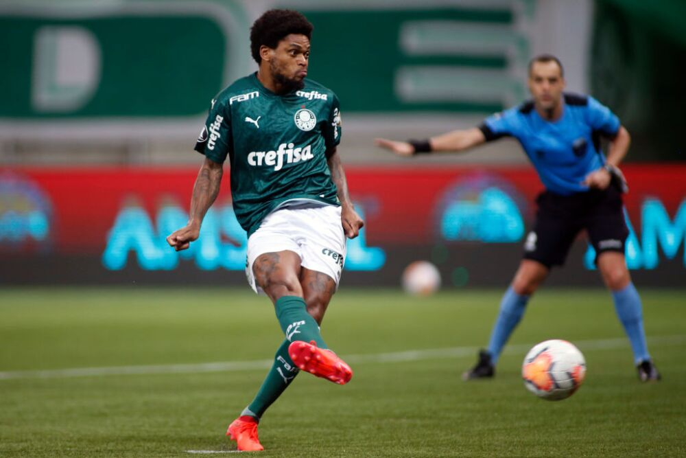 Palmeiras v Tigre - Copa CONMEBOL Libertadores 2020