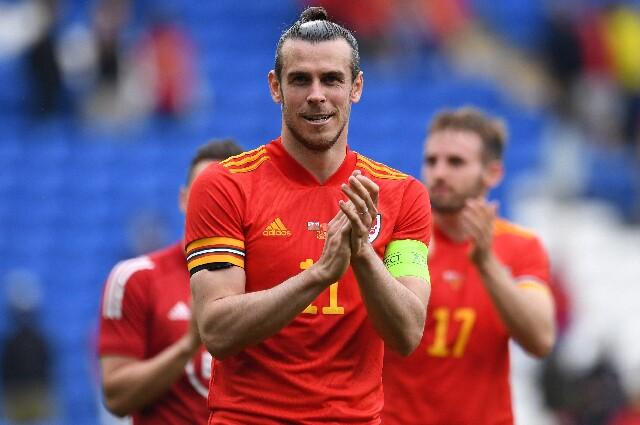 Gales vs. Suiza por la Eurocopa 2021