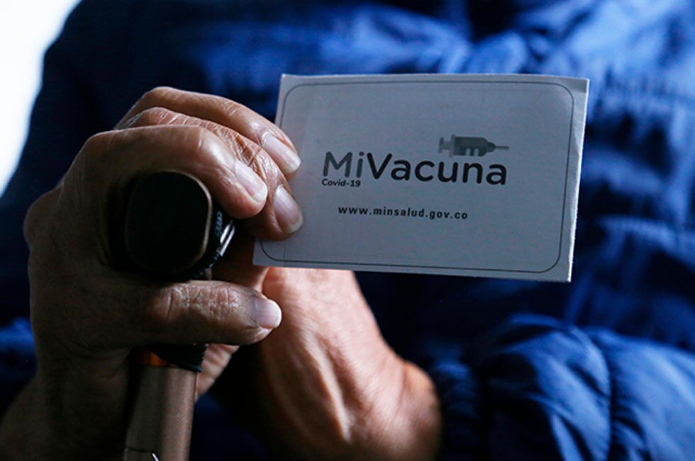 Etapa 3 vacuna COVID