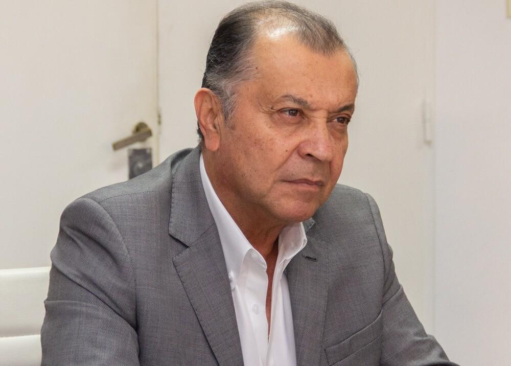 Álvaro Pava