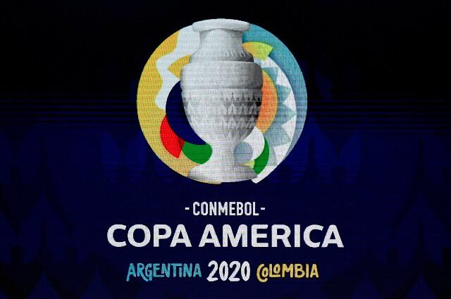 Alejandro Domínguez envió mensaje a Colombia por Copa América