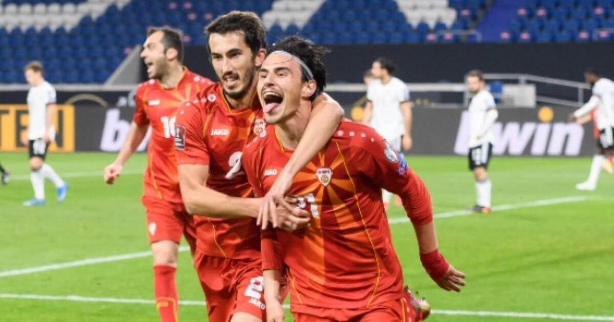 ¿Por qué Grecia pidió a Macedonia del Norte que cambie su nombre y el uniforme para la Eurocopa?