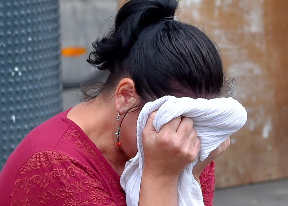 305836_BLU Radio. Aborto, referencia / Foto: AFP.