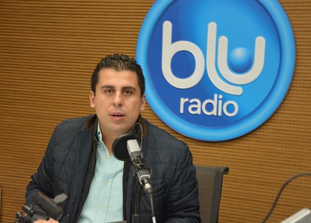 361591_Juan Manuel Ramirez // Foto: BLU Radio