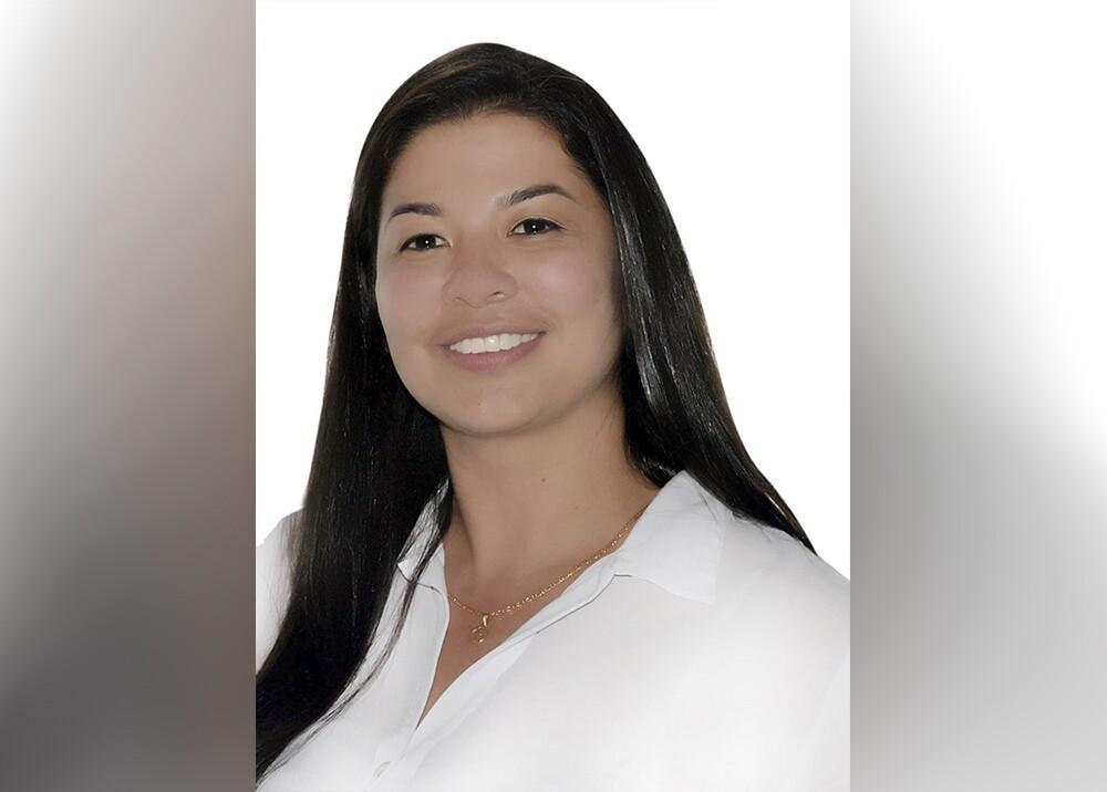 345463_BLU Radio. Astrid Chavarría reemplazó a Orley García en campaña por la Alcaldía de Toledo / Foto: Facebook