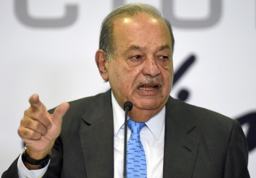 Carlos Slim. Foto AFP.jpg