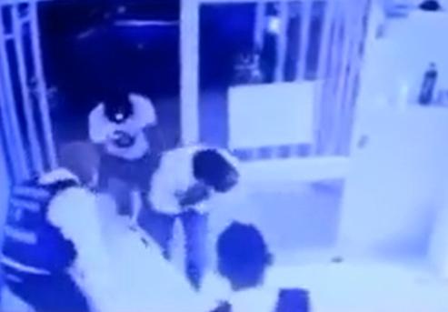 Insólito robo en hospital, ladrones llegaron simulando heridas y se llevaron la plata de la caja.png
