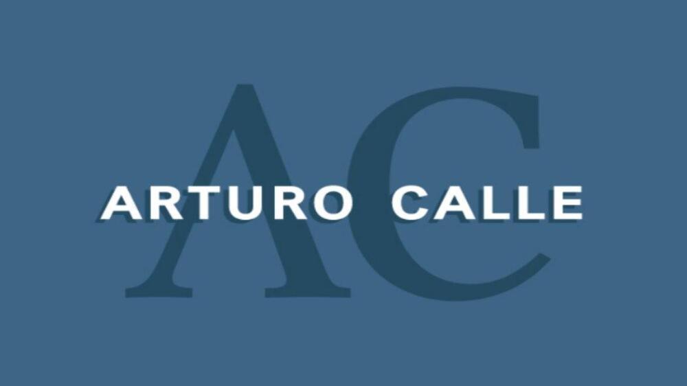 Logo Arturo Calle