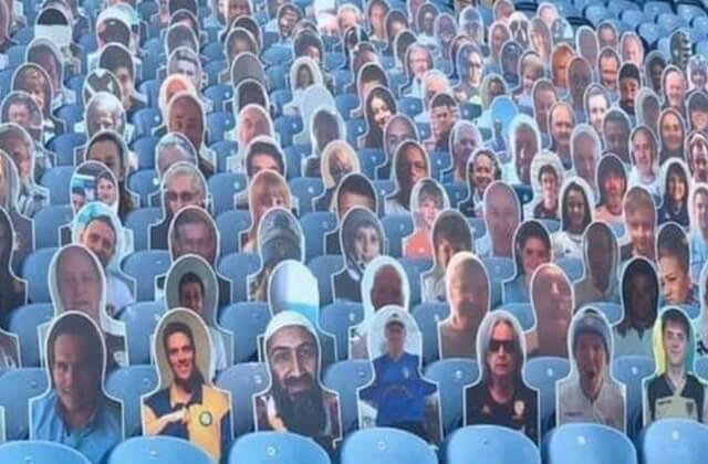 339656_Osama Bin Laden en las tribunas del Leeds United
