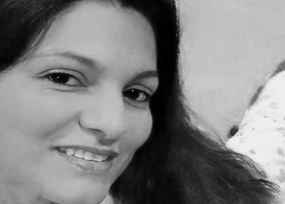 371912_Profesora María Angélica Polanco, quien fue asesinada en Barrancabermeja / Foto: suministrada
