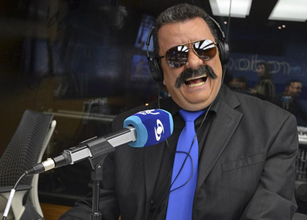 92071_BLU Radio.Tarsicio Maya - Foto: Blu Radio