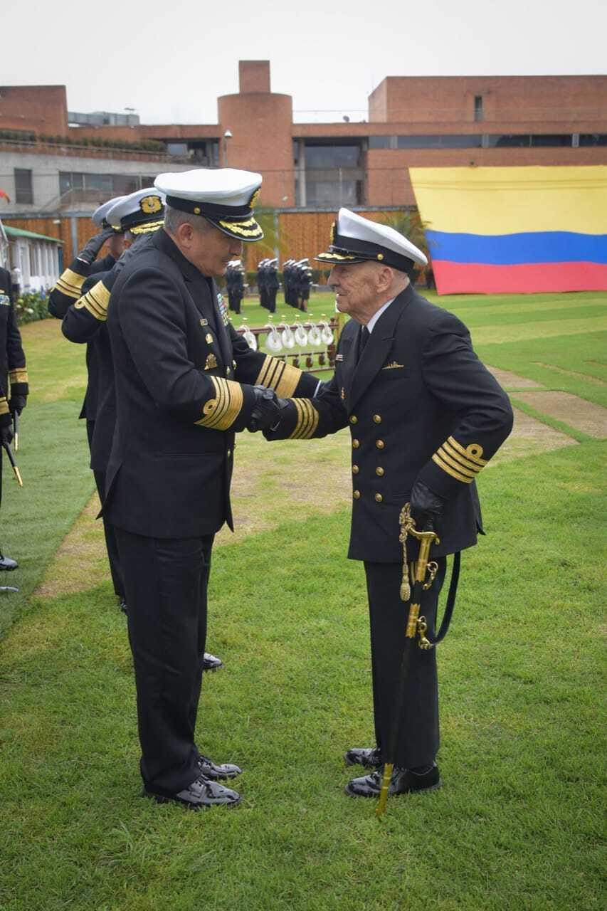 372388_Capitán Mantilla. Foto: Cortesía